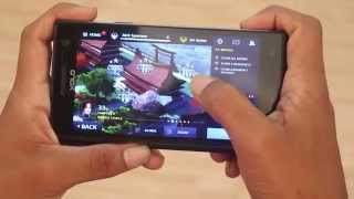 Modern Combat 5: Blackout Android Game- Diffuse Bomb Using Scout Drone