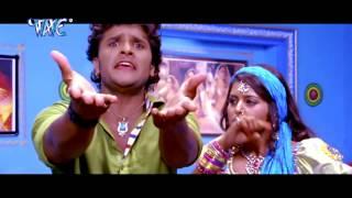जातs जातs राजा बथता कमर - Doodh Ka Karz - Khesari Lal & Anjana Singh - Bhojpuri Hot Songs 2016