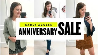 NORDSTROM ANNIVERSARY SALE 2017 UNBOXING HAUL / Covering the Bases