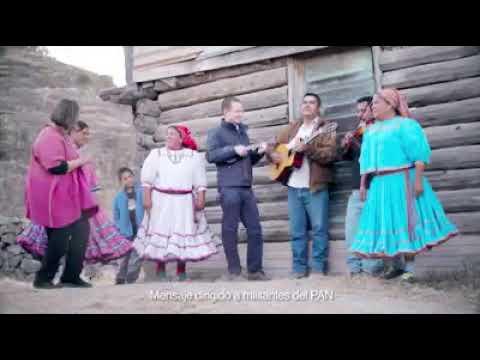 Xxx Mp4 Ricardo Anaya En Norogachi En La Sierra Tarahumara Tocando Una Pieza Tradicional De La Región 3gp Sex