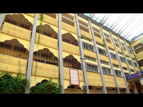 Vijaya Composite PU College Campus | Walk-through | Bengaluru