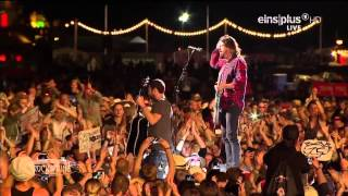 Foo Fighters Rock am Ring 2015 HD Full Concert