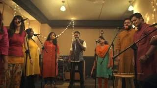Gerua/Kabira Cover Medley - Bryden-Parth feat. The Choral Riff