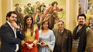 Nowruz Celebration  part: 1 -  ویژه برنامه  جشن  نوروز سال ۱۳۹۷