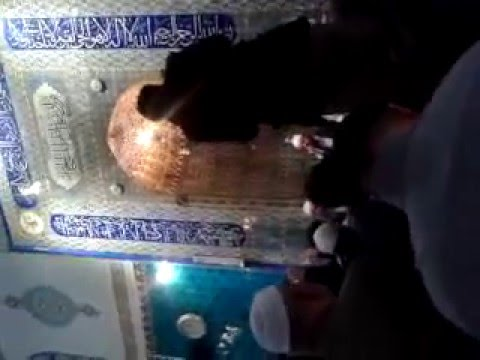 Hafız ALİ TEL Kur'an Tilaveti ( Bursa / Şehreküstü Camii )