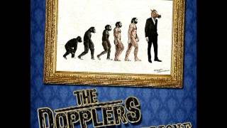 The Dopplers - Vuvuzela fai da te