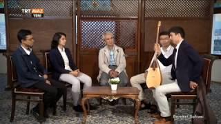 Dört Farklı Ülkeden Öğrencilerimiz İftarda Buluştu - Bereket Sofrası - TRT Avaz