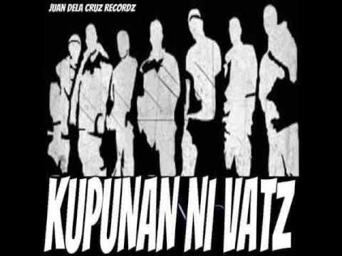 Rapper Lang Ako - KNV (2016)