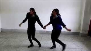 Jaan! Oh baby!   Sadya Raisa Aysarja & Aura Tabassum