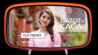 Cut Memey - Gatot Kaca (Official Music Video)