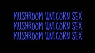 The Land of Mushroom Unicorn Sex (EXPLICIT) [lyric video] - J BIGGA