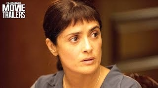Beatriz at Dinner Trailer: Salma Hayek Confronts John Lithgow