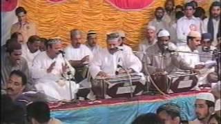Lo Madinay ki Tajalli Sy Lagaye Huway Hain (Naatia Qawwali)