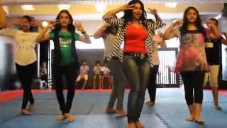 BABY DOLL- RITU'S DANCE STUDIO SURAT - YouTube.mp4