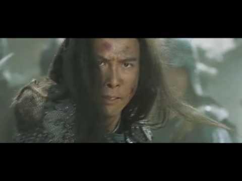 Great Wuxia Solo Battle Subtitles DONNIE YEN