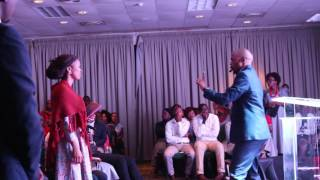 Thy Will Ministries International - Prophet Sandile Msimang (2)