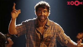 Hrithik Roshan REACTS on his dark complexion in Super 30 | Bollywood News