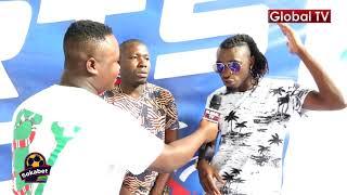 Sholo Mwamba na Msaga Sumu Wamjia Juu Dulla Makabila