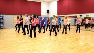 Babylon - Line Dance (Dance & Teach in English & 中文)