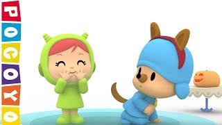 POCOYO in English NEW SEASON Full episodes POCOYO AND NINA [24] 30 minutes!!!