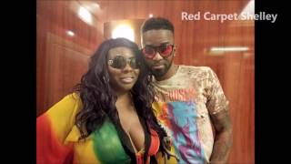 Love and Harmony Cruise 2017 - Konshens Performs