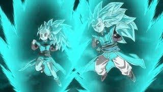 Dragon Ball Heroes「AMV」- Drag Me Down