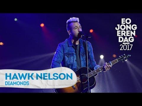 HAWK NELSON - DIAMONDS @ EOJD 2017