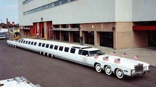 أغرب 10 سيارات تم صنعها فى العالم