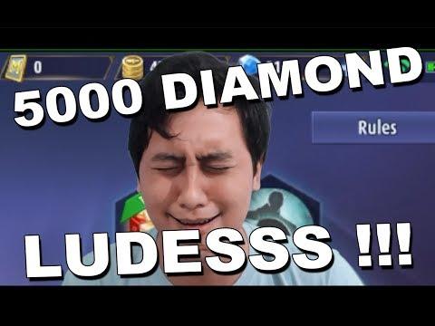 HATI HATI SAMA JEBAKAN INI DIAMOND BISA LUDESSSS