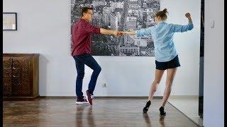 Przez Twe Oczy Zielone | Taniec uniwersalny na wesela i imprezy!