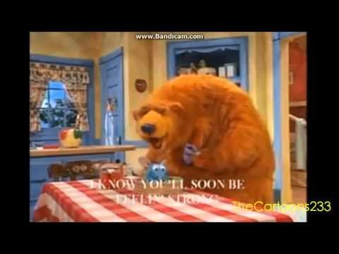 Xxx Mp4 Bear In The Big Blue House Picture Of Health 3gp Sex