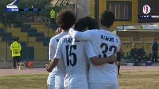 أهداف مباراة الكرخ 0-3 الزوراء | الدوري العراقي الممتاز 2016/17 الجولة 17