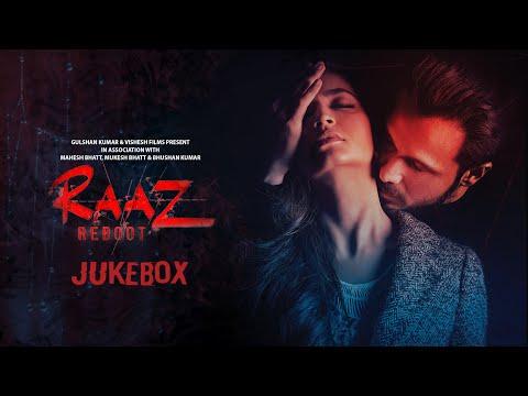 RAAZ REBOOT Jukebox | Full Audio Songs | Emraan Hashmi, Kriti Kharbanda, Gaurav Arora | T-Series