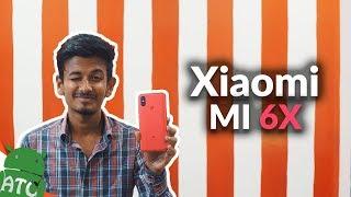 Xiaomi MI6X / Xiaomi A2 In depth review 🔥🔥| 4K | ATC