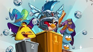Angry Birds Epic - New Class PvP Arena Part 246