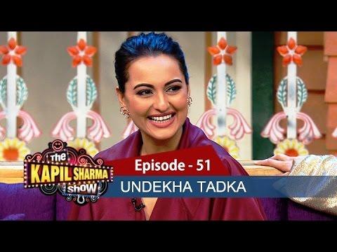 Xxx Mp4 Undekha Tadka Ep 51 Sonakshi Sinha The Kapil Sharma Show SonyLIV HD 3gp Sex