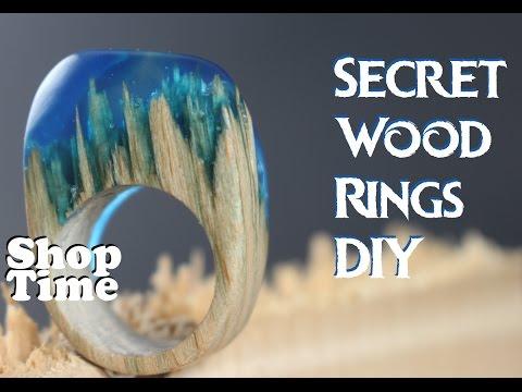 Xxx Mp4 Secret Wood Rings DIY 3gp Sex