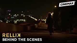 Behind the Scenes | Rellik | Cinemax