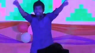jaan o baby Bangladeshi lyrical dance