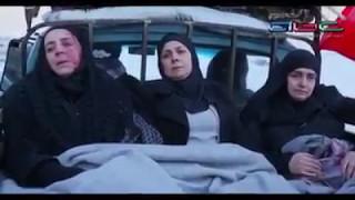 يا طير سلملي على سورية - نسخة كاملة للمشتاقين لسورية