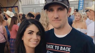 30-Year-Old Died While Shielding Girlfriend From Las Vegas Gunfire
