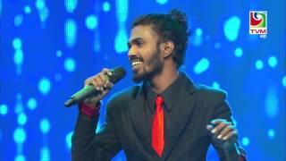 Maldivian Idol Gala Round | Kiyaala dheebala - Ishan