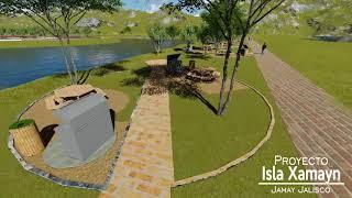 Proyecto Isla Xamayn - Jamay Jalisco