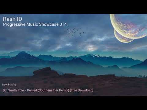 Rash ID Progressive Music Showcase 014 Melodic Progressive House Mix