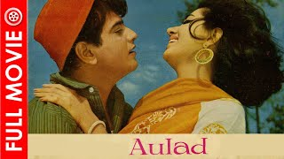 Aulad (1968) Full Movie | Jeetendra, Babita
