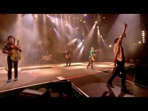 Xxx Mp4 The Rolling Stones I Can T Get No Satisfaction Glastonbury 2013 HD 3gp Sex