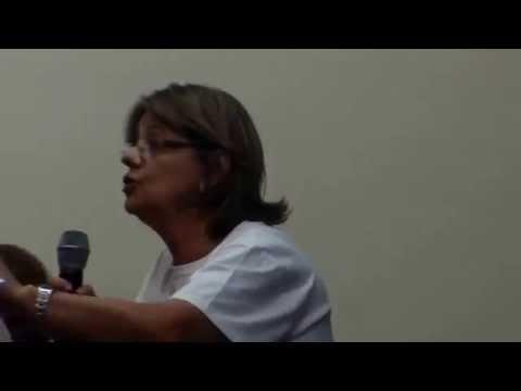 Mata do Planalto, em Belo Horizonte, ameaçada, mas defendida por Magali, Ass. Moradores. 19/03/15