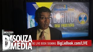 Submit your question for Dinesh now! Live discussion at 7 PM ET today.