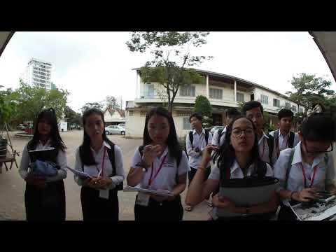 GENOCIDE EDUCATION IN CAMBODIA