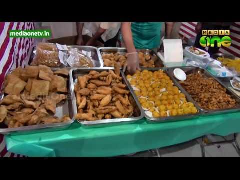 SBIN food festival in jeddah